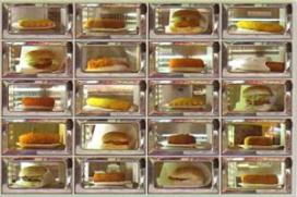 Eten uit de muur' is Duitse uitvinding