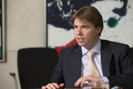Peer Swinkels: 'Te snel vergunning om leegstand tegen te gaan