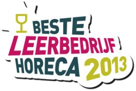 Hotels in finale Beste leerbedrijf 2013