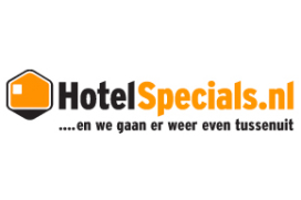 HotelSpecials.nl bij beste sites van Nederland