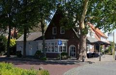 Arnold Zwartkruis van Inter Scaldes naar De Lindehof