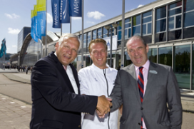Tweede zaak Michiel Deenik Vis aan de Schelde