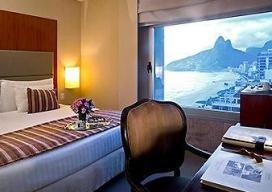 Oranje kiest voor Caesar Park Ipanema-hotel in Rio