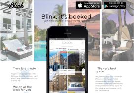 Groupon koopt hotel apps-bouwer Blink
