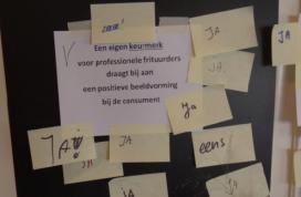 ProFri-leden willen cafetariakeurmerk