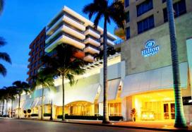 Beursgang Hilton moet $1,25 miljard opleveren