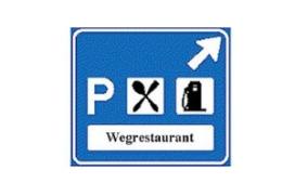 Wegrestaurant merkt meest van crisis