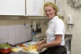Albron en Wedeo starten broodjesservice