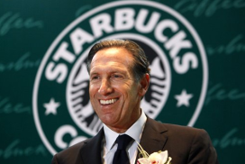 Starbucks vraagt gasten wapens thuis te laten