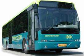 Gratis busvervoer met restaurantrekening