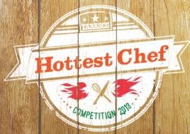 Hottest Chef Competition zoekt deelnemers
