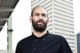 Wereldrecord voor Rotterdamse chef-kok