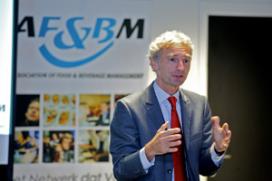 AF&BM: gezonde voeding op de kaart
