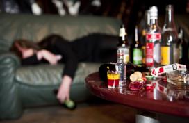 Rotterdam: meer drankoverlast na ophogen leeftijdsgrens