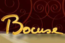 Jonnie Boer in jury Europese finale Bocuse d'Or