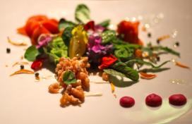 Gulle Waard Puurste Restaurant 2014