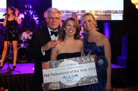 AF&BM start zoektocht naar F&B professional of the Year 2014