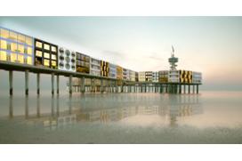 Pier Scheveningen lijkt gered