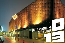 Tilburg investeert in uitbreiding popzaal 013