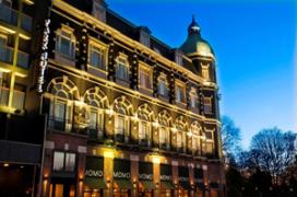 Park Hotel verkocht voor €75 miljoen
