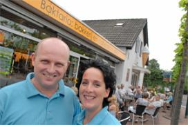 Cafetaria Top 100 nummer 97: Baktaria De Aanloop, Beugen