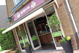 Cafetaria Top 100 nummer 96: Family Oostzaan