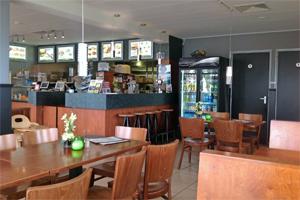 Cafetaria Top 100 nummer 95: Plaza 't Kruuspunt, Ballum