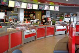 Cafetaria Top 100 nummer 88: De Leckerbeck, Dokkum