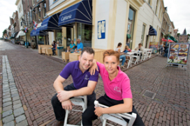 Cafetaria Top 100 nummer 81: De Elburger, Elburg