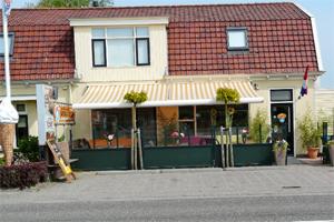 Cafetaria Top 100 nummer 70: Snack-Eethuis Hugo, Heerhugowaard