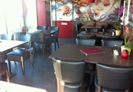 Cafetaria Top 100 nummer 69: Kwalitaria De Vallei, Tilburg