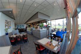 Cafetaria Top 100 nummer 66: Eethuys Airborne, Renkum