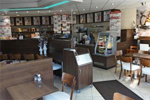 Cafetaria Top 100 nummer 64: Kwalitaria Velden, Velden