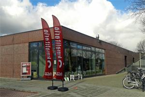 Cafetaria Top 100 nummer 60: Kwalitaria Zoetermeer, Zoetermeer