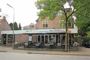 Cafetaria Top 100 nummer 56: Nose4Food, Zeist