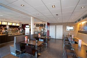 Cafetaria Top 100 nummer 53: Kwalitaria De Bolder, Urk