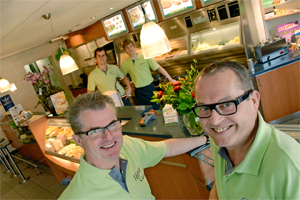 Cafetaria Top 100 nummer 44: Plaza Polly, Bemmel