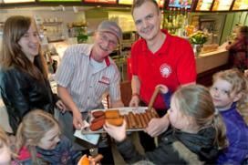 Cafetaria Top 100 nummer 41: Verhage Walburg, Zwijndrecht