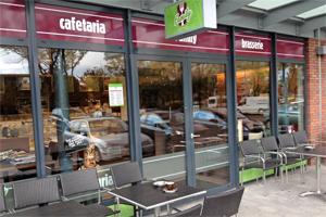 Cafetaria Top 100 nummer 36: Family Beverwijk, Beverwijk