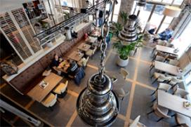 Cafetaria Top 100 nummer 34: Verhage Berkel-centrum, Berkel en Rodenrijs