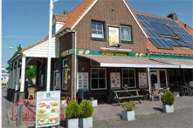 Cafetaria Top 100 nummer 33: Plaza Gennep, Gennep
