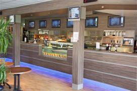 Cafetaria Top 100 nummer 28: Eethuys De Lind, Oisterwijk