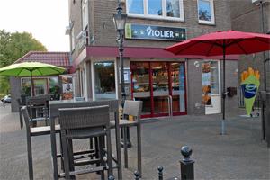 Cafetaria Top 100 nummer 25: Cafetaria De Violier, Almelo