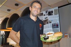 Cafetaria Top 100 nummer 24: Friet van Piet, Groningen