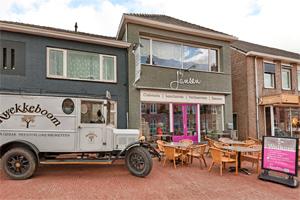 Cafetaria Top 100 nummer 23: Bij Jansen, Hoogerheijde
