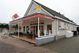 Nieuwe eigenaar top 100-cafetaria 't Middelpunt