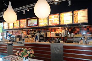 Cafetaria Top 100 nummer 20: Verhage Bloemendaal, Gouda