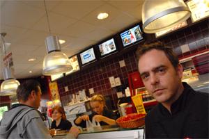 Cafetaria Top 100 nummer 11: Kwalitaria Bisschopshoeve, Breda