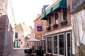 Scherp promoot restaurant en regio met video