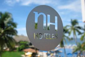 NH Hoteles haalt €700 miljoen op voor strategisch plan